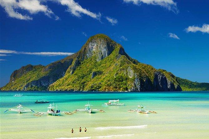 7-Day Palawan Tour Puerto Princesa to El Nido