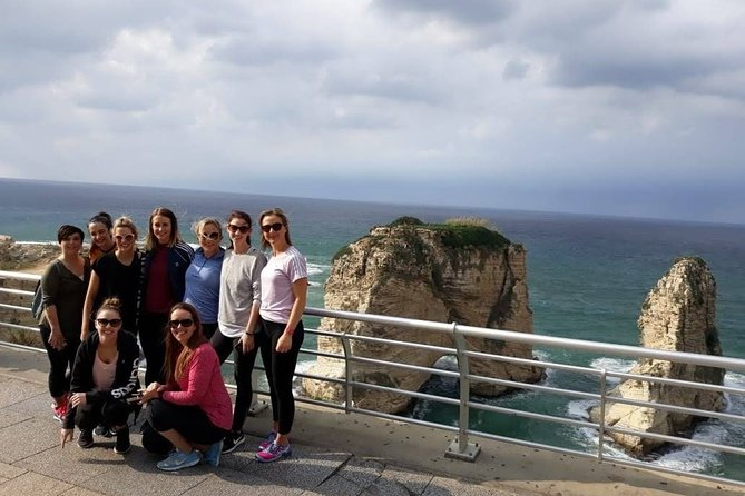 Private Historical Tour in Beirut City