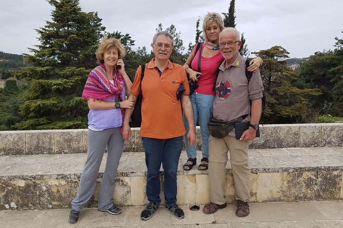 Small Group Tours from Beirut to Qadisha Valley, Bcharre and Cedars