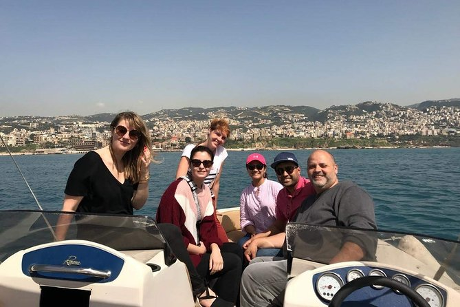 Private Tour - Jeita Grotto & Harissa - Day Trip from Beirut
