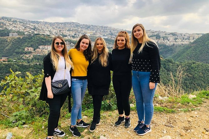 Small Group Tours - Jeita Grotto, Harissa and Byblos - Day Trip from Beirut