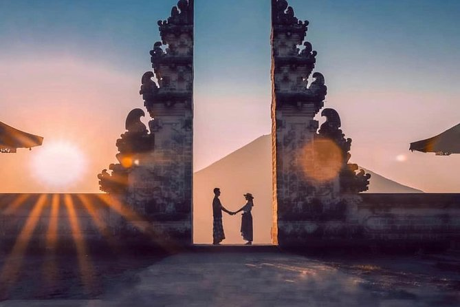 Bali Instagram Tour : The Most Popular Spots In Bali