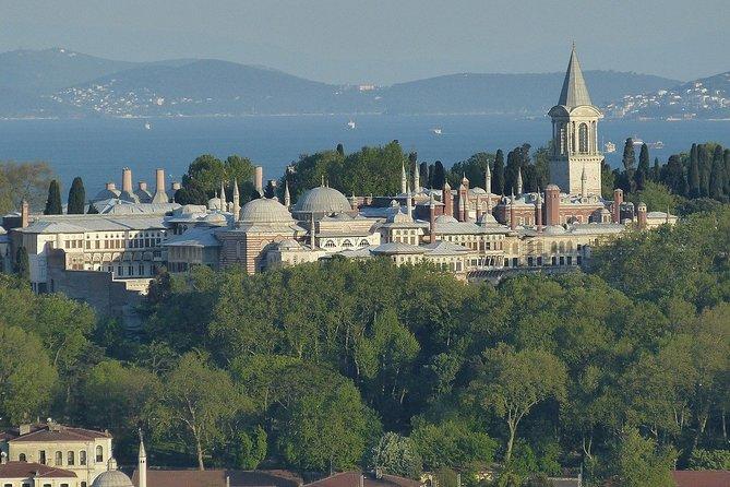 Ottoman Istanbul Tour
