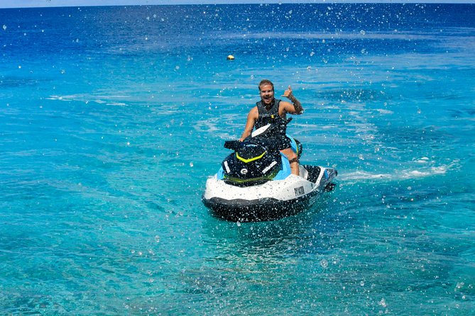 Fakarava Adventure Jet Ski Tour