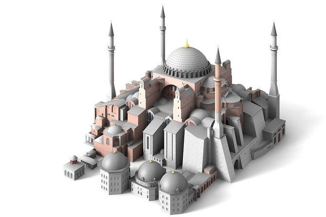 Byzantine and Ottoman Historic Peninsula Tour