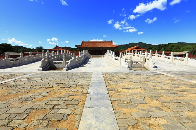 Romantic Tour in Dongying