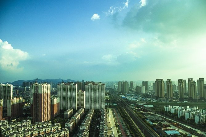 The Best of Xiangyang Walking Tour