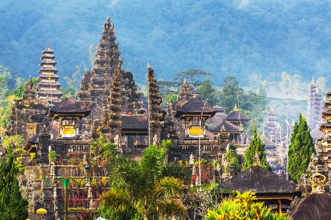 Besakih Temple Tour: the Biggest Temple in Bali