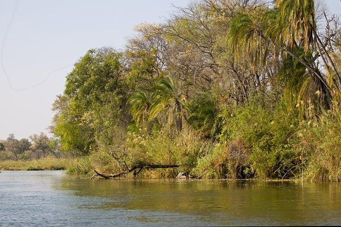The best of Rundu walking tour