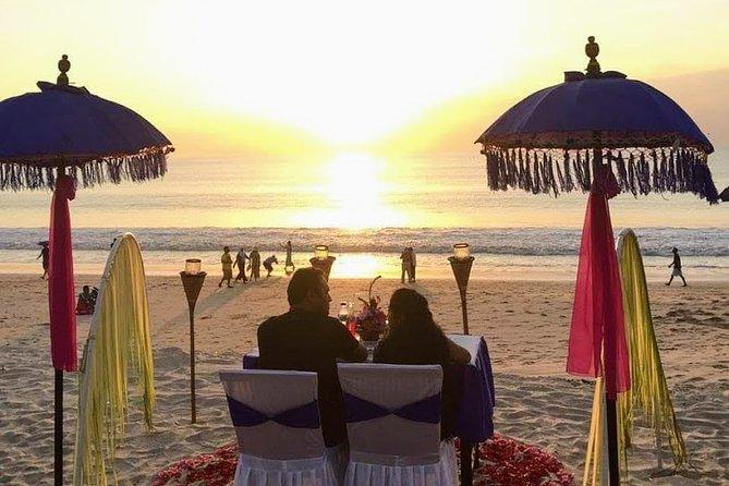Bali Sunset Tour