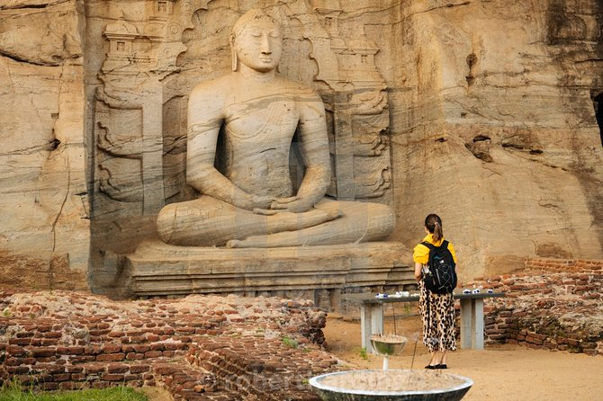 Buddhist Pilgrimage Tour (9 Days)