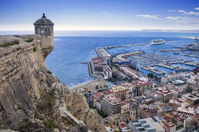 Discover the highlights of the Alicante city on a private full day tour