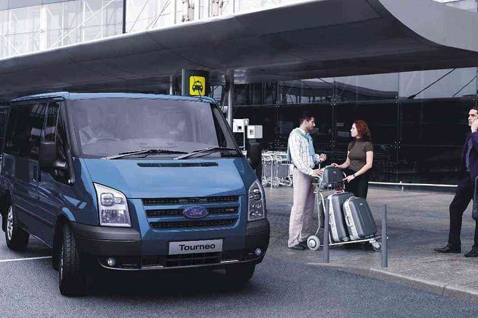 Private Transfer from Cairo and Giza to Cairo Airport