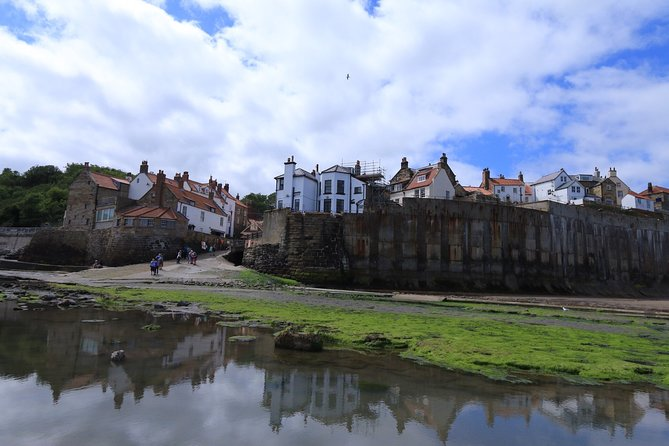 Private Tour: Robin Hood's Bay, Whitby and Moors from York in 16 Seater Minibus