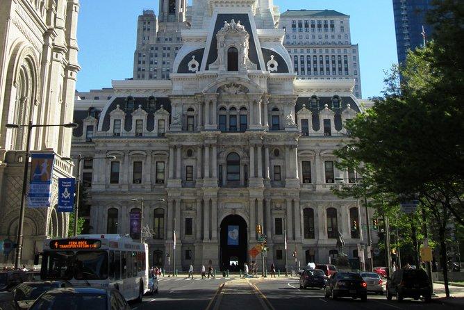 Philadelphia Self-Guided Audio Tour
