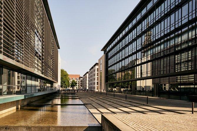 Unesco world capital of architecture photography tour
