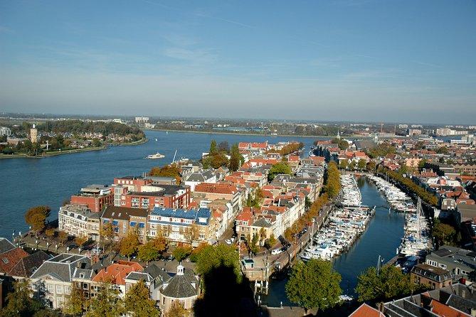 3-Hour Private Walking Tour of Dordrecht