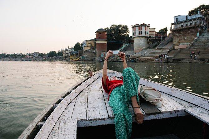 Varanasi Evening Ceremony Tour