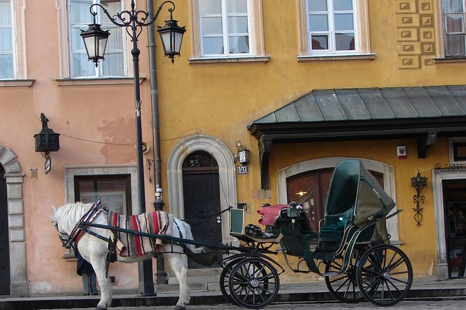 8-Day Highlights of Poland Tour with Accommodation
