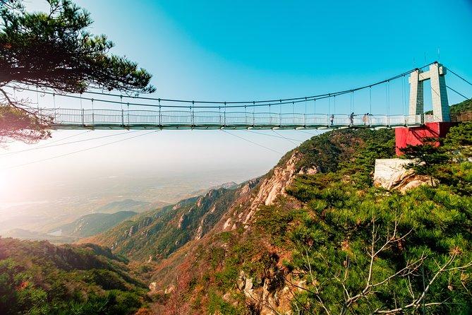 Romantic Tour in Linyi