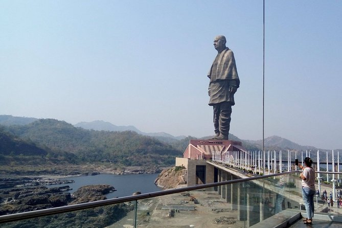 Premium 3 Days Tour To World's Tallest Statue, UNESCO Heritage Sites And Lothal