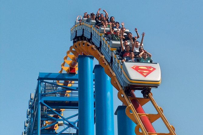 Discover Six Flags: Best Amusement Park in Mexico