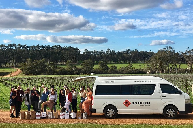Margaret River Beer & Wine Adventure (departs Margaret River)