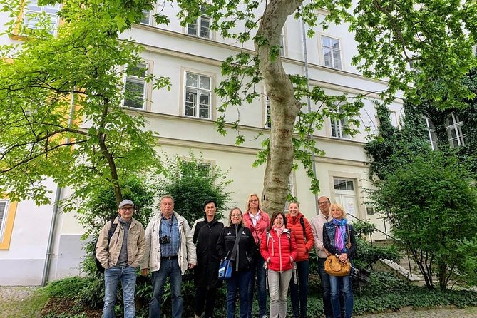 Private, Half-Day Tour of Vienna