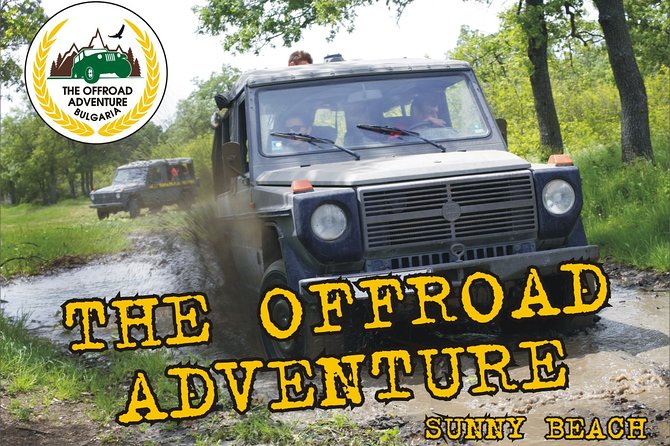 The OFFroad Adventure