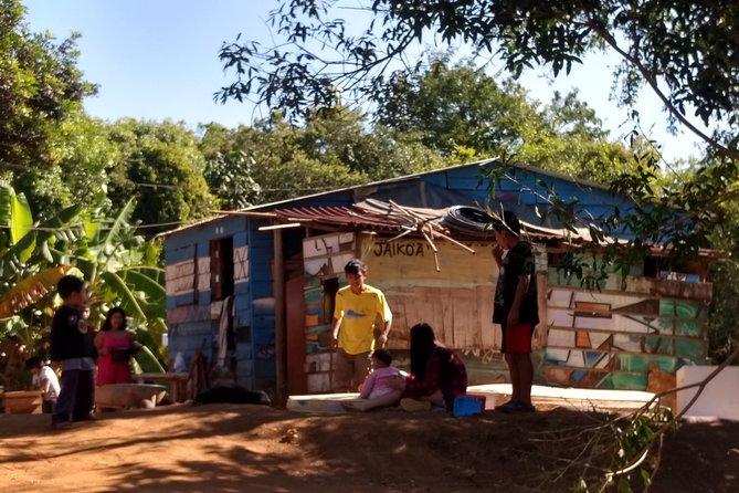 Indigenous Guarani Jaragua Experience