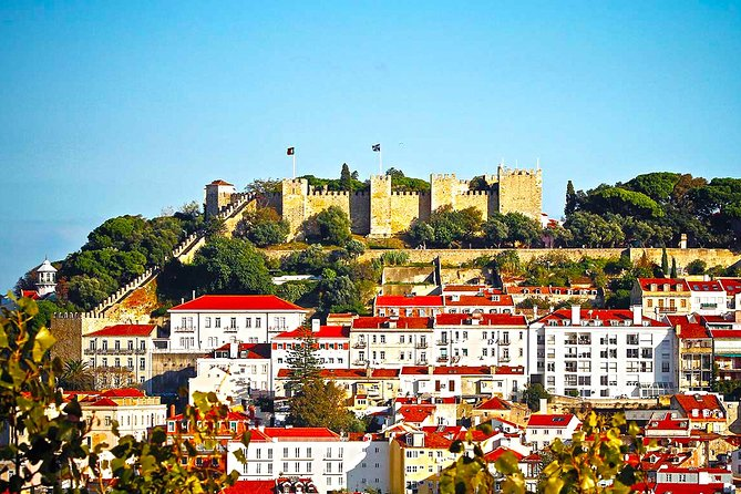 Day tour Lisbon and Sintra