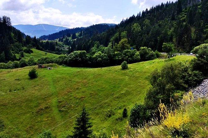 Ultimate Hiking in the Geo Center of Bulgaria - Uzana