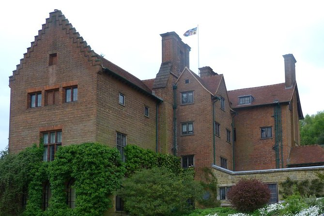Private Day Trip to Chartwell, Home To Sir Winston & Lady Churchill, From London