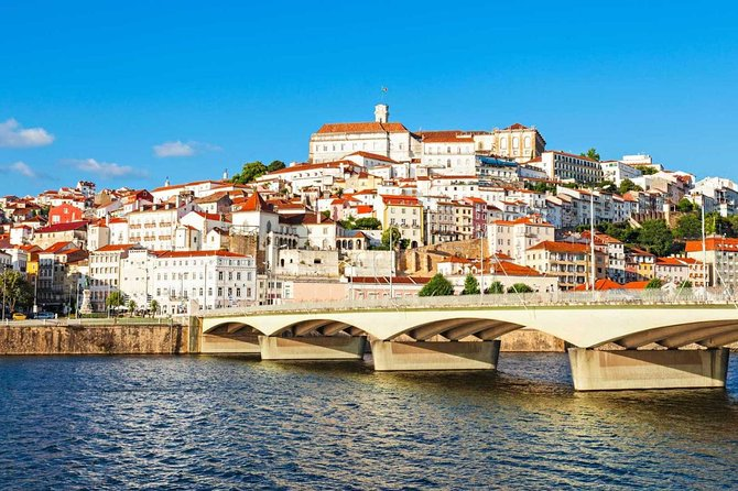 Day tour Porto and Coimbra from Lisbon