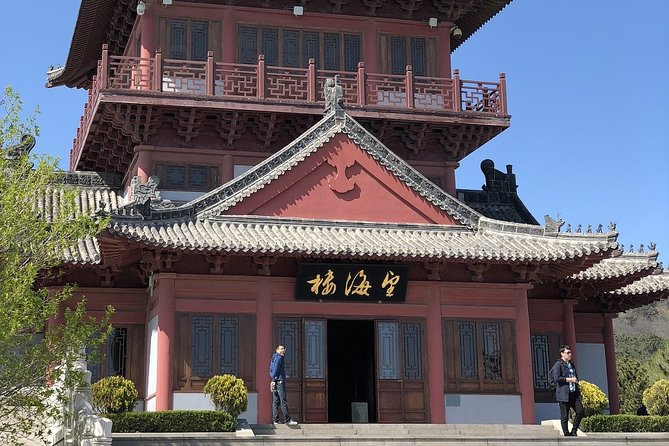 The Best of Yantai Walking Tour