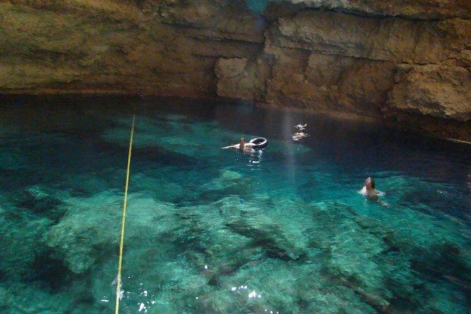 Private Tour Punta Laguna Monkey Sanctuary & Zip Line