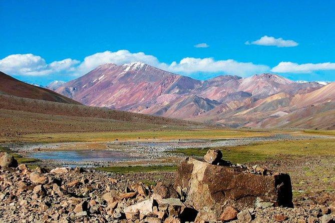 High Mountain Tour in Calingasta