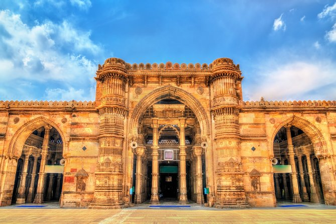 The best of Ahmedabad walking tour
