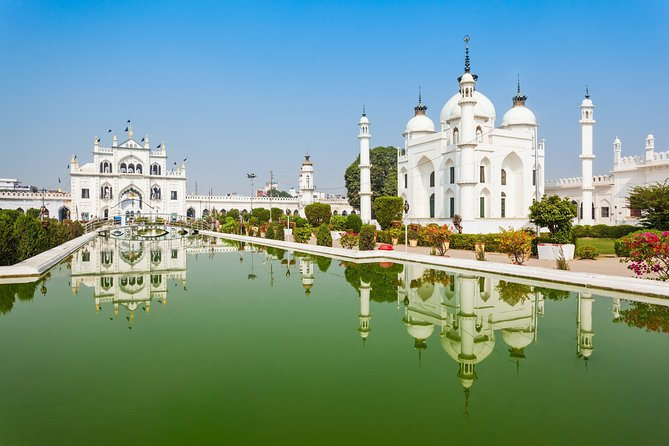 The best of Lucknow walking tour