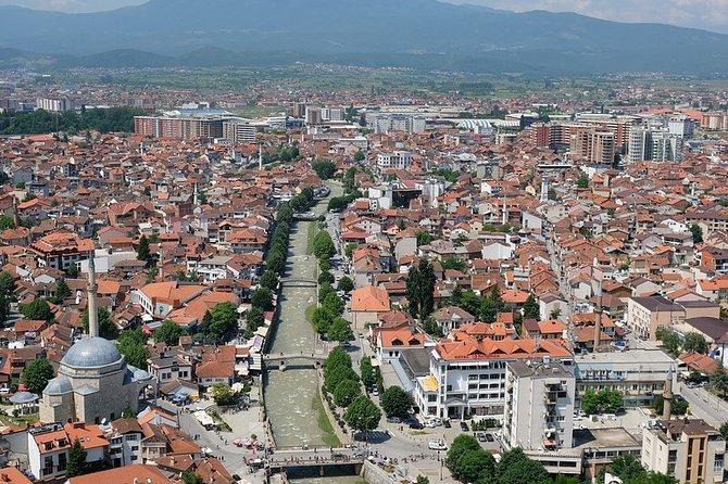 Romantic tour in Pristina
