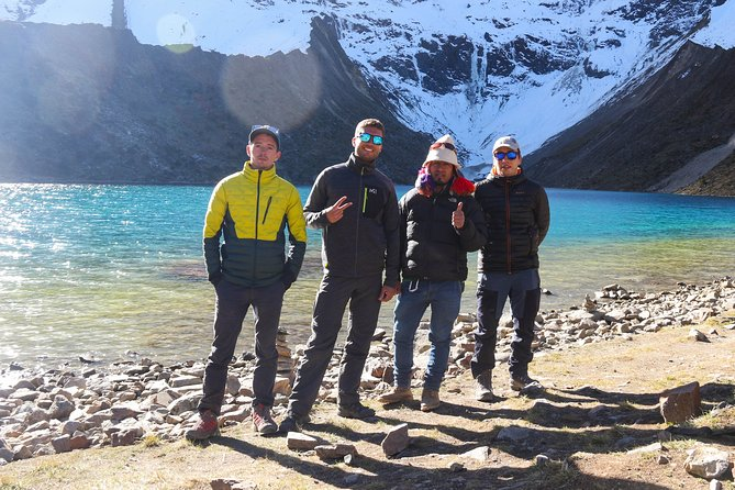 Salkantay Trek to Machu Picchu from Cusco, Peru - Special Offer
