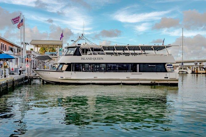 Miami Millionaire's Row Cruise