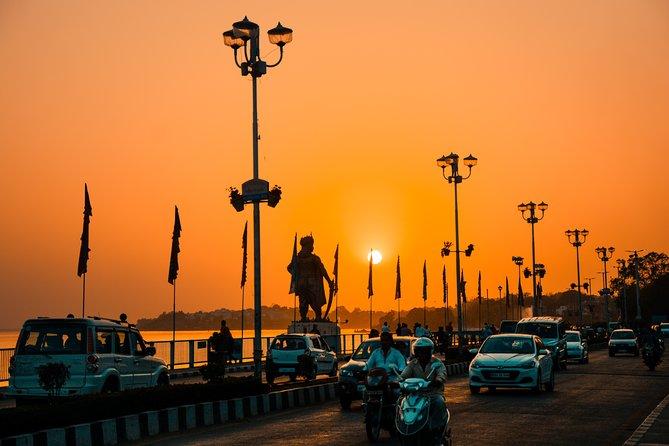 Romantic tour in Bhopal
