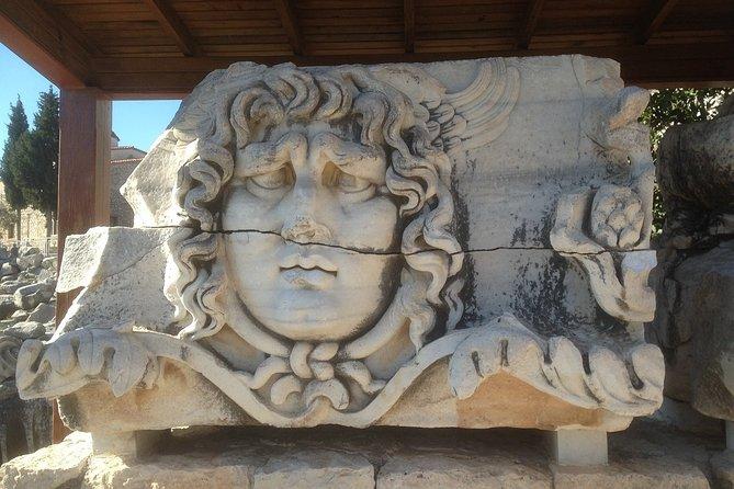 Priene - Miletos - Didyma Tour