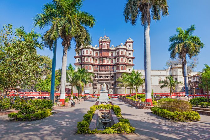 The best of Indore walking tour