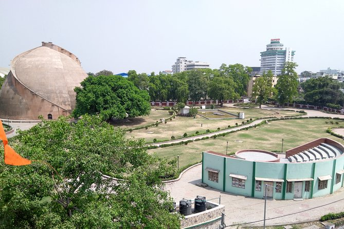 The best of Patna walking tour