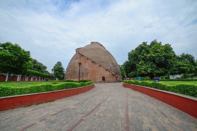 Romantic tour in Patna