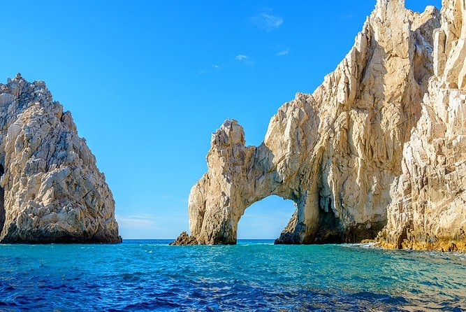 Shared Tour Explore Los Cabos