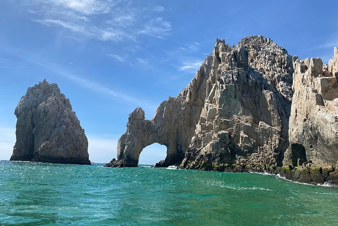 Tour from Cabo San Lucas City to Beach Tour