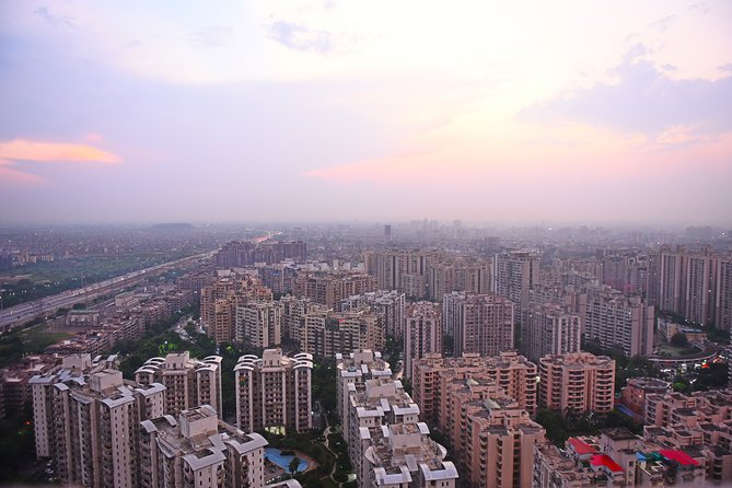The best of Ghaziabad walking tour